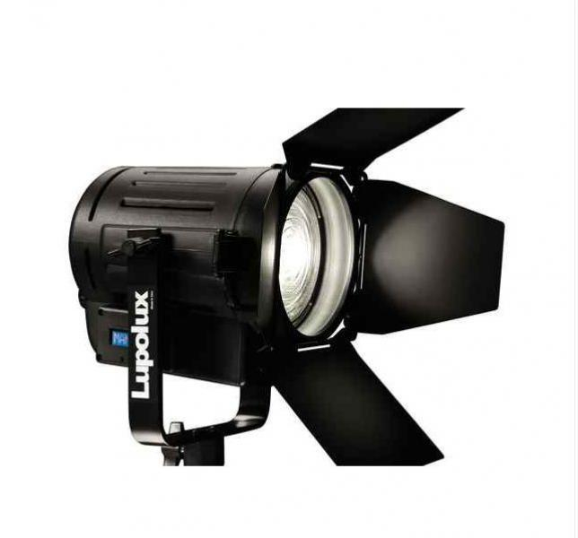 LUPO DAYLED 1000W FRESNEL SPOT/FLOOD CON DIMMER